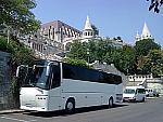 Turystyczne Przewozy Autokarowe WEEKEND