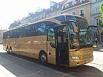 Mercedes Tourismo L 60