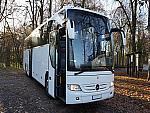 Mercedes Tourismo RHD-L