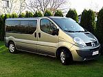 Renault Trafic Passenger